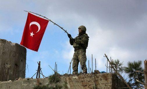 Артиллерия работает: Турция начала операцию против войск Асада