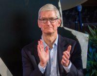 Стало известно, сколько зарабатывают руководители Apple — удивительные цифры