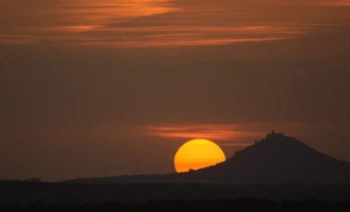 Ученые получили уникальную фотографию Солнца — потрясающее открытие