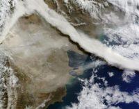 Эксперт NASA показал, что произойдет с Землей без воды — видео