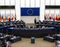 Европарламент принял безотлагательное решение из-за коронавируса