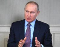 Это чушь: Путин цинично ответил Зеленскому