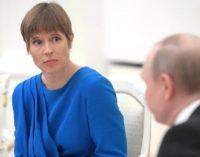 Кризис начался — Эстония выступила с неожиданным заявлением
