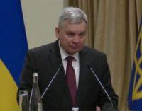 Зеленский представил нового министра обороны — что о нем известно