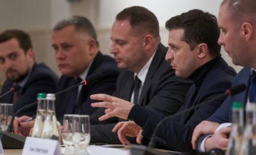 Он кричал и «наезжал» — первые подробности громкого скандала в партии Зеленского