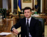 Это ложь: Зеленский жестко отреагировал на ситуацию с COVID-19 в Украине