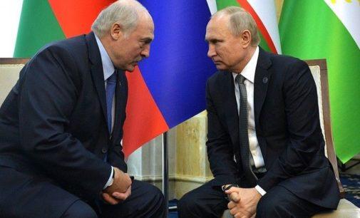 Россия внезапно уступила Беларуси после угроз Лукашенко