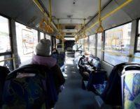 Масочный режим и остановка транспорта: города Украины вводят жесткие меры из-за коронавируса