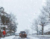 Морозы, снег и штормовой ветер: в Украине значительно ухудшится погода