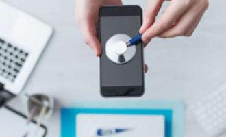 """""""Лікар у смартфоні"""": консультацію можна отримати онлайн"""
