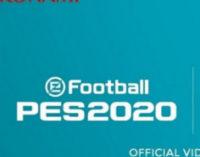 Сборная Украины по киберфутболу не сумела пробиться на Евро-2020