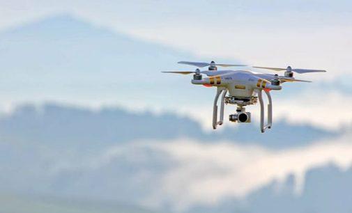Пандемический дрон: ученые готовят беспилотник для поиска больных COVID-19