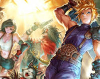 Опубликован финальный трейлер ремейка Final Fantasy VII