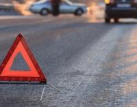 В Бердянске в результате аварии погибло два человека, еще двое — пострадали