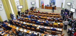 В Запорожье стартовала сессия горсовета: какие вопросы планируют рассмотреть