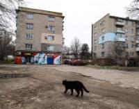 Верховная Рада Украины планирует разрешить приватизировать коммунальное жилье на острове Хортица