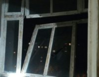 В Запорожье в многоэтажке взовался баллон с газом, который мужчина хранил под духовкой, — ФОТО