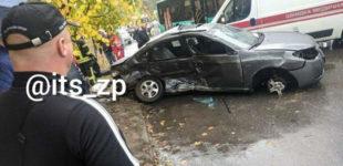 В Запорожье 15-летний парень взял машину родителей и устроил смертельное ДТП — суд вынес решение