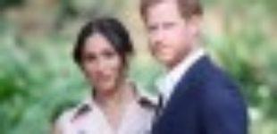 Принц Гарри и Меган Маркл наняли охрану, стоимостью 7 тыс. фунтов в день