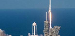 SpaceX Crew Dragon: Новая реальность для «Роскосмоса»