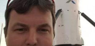 Сыграл важную роль в SpaceX. Украинец разработал программное обеспечение для Falcon 9