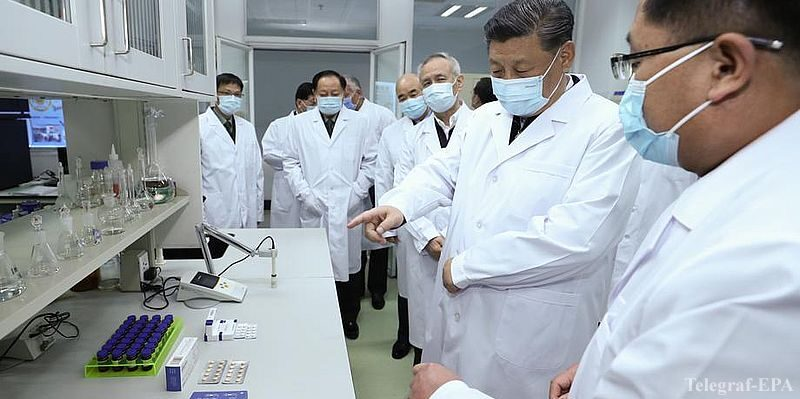 chinese-president-xi-jinping-visits-the-academy-of-military-medical-sciences-in-beijing