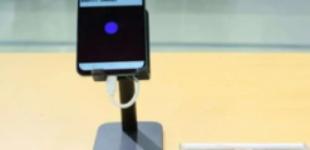 TCL выпустит первые в мире сканеры отпечатков пальцев для ЖК-дисплеев