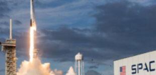Чому ракета Falcon 9 є секретним інгредієнтом успіху SpaceX