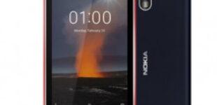 Смартфон Nokia 1 получил Android 10
