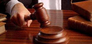 В Запорожье под суд отправят членов вооруженной банды, которые подозреваются в похищении человека и вымогательстве
