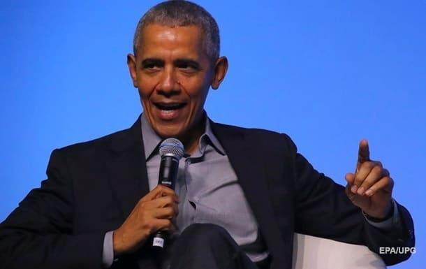 Выборы в США: Обама проведет свой экзитпол