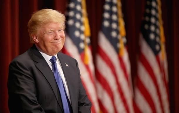 Трамп сократил отставание от Байдена