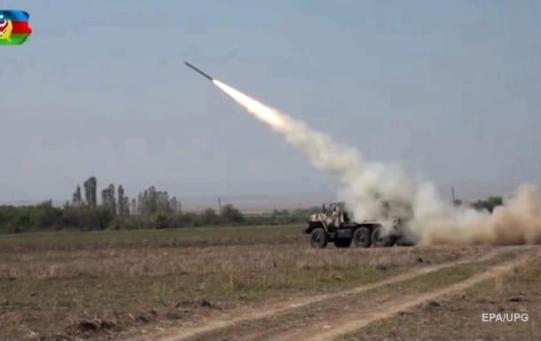 Нагорный Карабах: Азербайджан показал захват базы