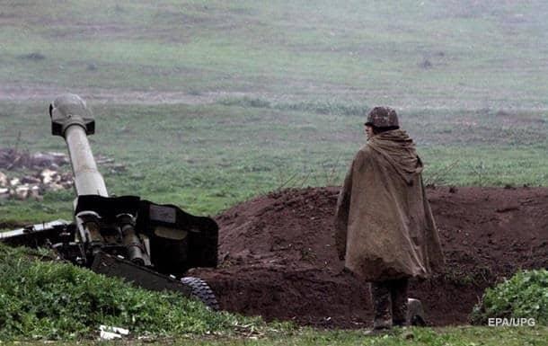 Баку и Ереван договорились о новом перемирии