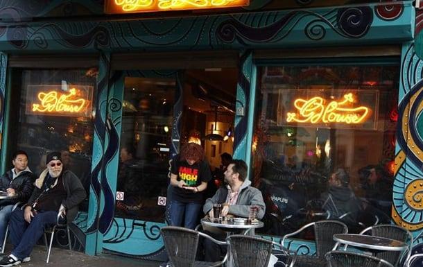 В Амстердаме запретят продавать марихуану туристам