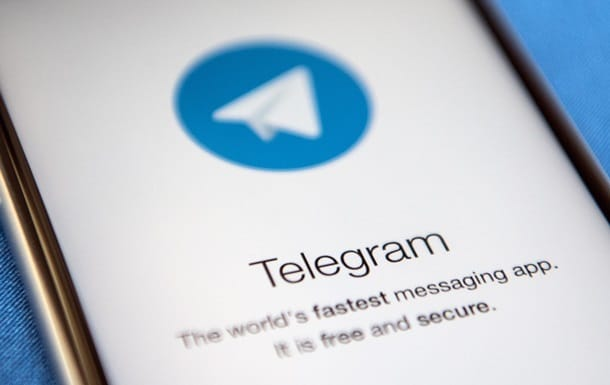 Telegram обозначил канал Трампа как мошеннический