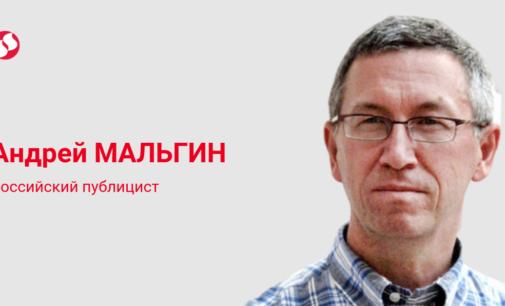 """Границы интересов Путина. О """"Калашникове"""" и вакцине"""