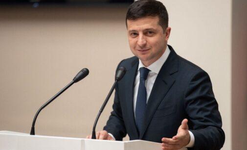 Рейтинг Зеленского – выше 30%, у Порошенко почти вдвое ниже – опрос Центра Разумкова