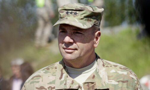 """""""Лето будет горячим"""". Генерал США назвал жесткий способ избежать конфликта с Россией"""