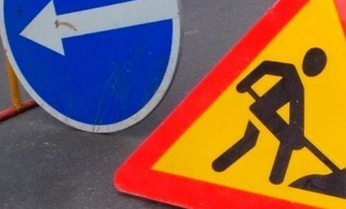 Ремонт дорог в Одессе: где могут быть пробки сегодня, 17 сентября