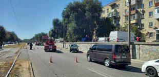 Сепаратистские источники распространяют информацию, дискредитирующую погибших во время взрыва в Днепре