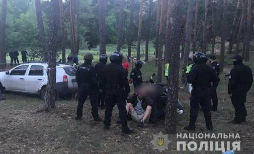 В Харькове суд оставил под стражей двух активистов организации «Потон»