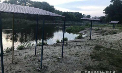 Оставила без присмотра 4-летнего сына у реки Северский Донец: на Харьковщине матери утопившегося ребенка может грозить срок, — ФОТО