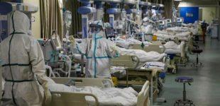 Коронавирус на Харьковщине: в каких районах заразились жители области за сутки