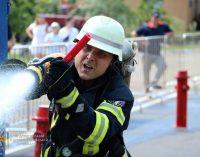 Они всегда готовы прийти на помощь: 17 сентября у спасателей Днепра и области профессиональный праздник