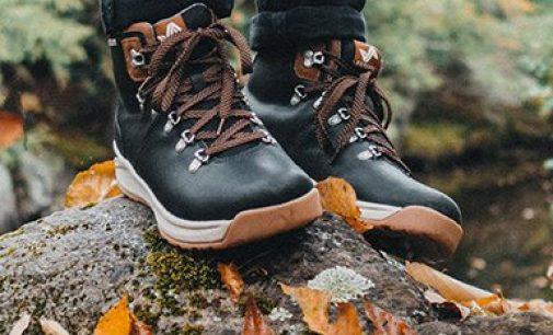 Осенние тренды обуви для днепрян