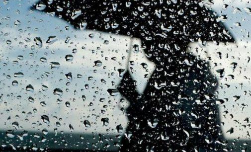 Днепр и область на выходных накроет холодный циклон: подробности