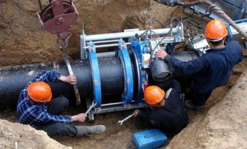 "Концерн ""ГТС"" на сутки отключил горячую воду в двух районах Запорожья"
