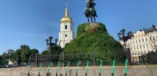 «Лучше поздно, чем никогда»: в Киеве горожан научат безопасно ездить на электросамокатах