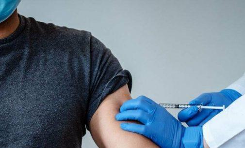 Вакцинация от COVID-19 на Харьковщине: статистика за последние сутки